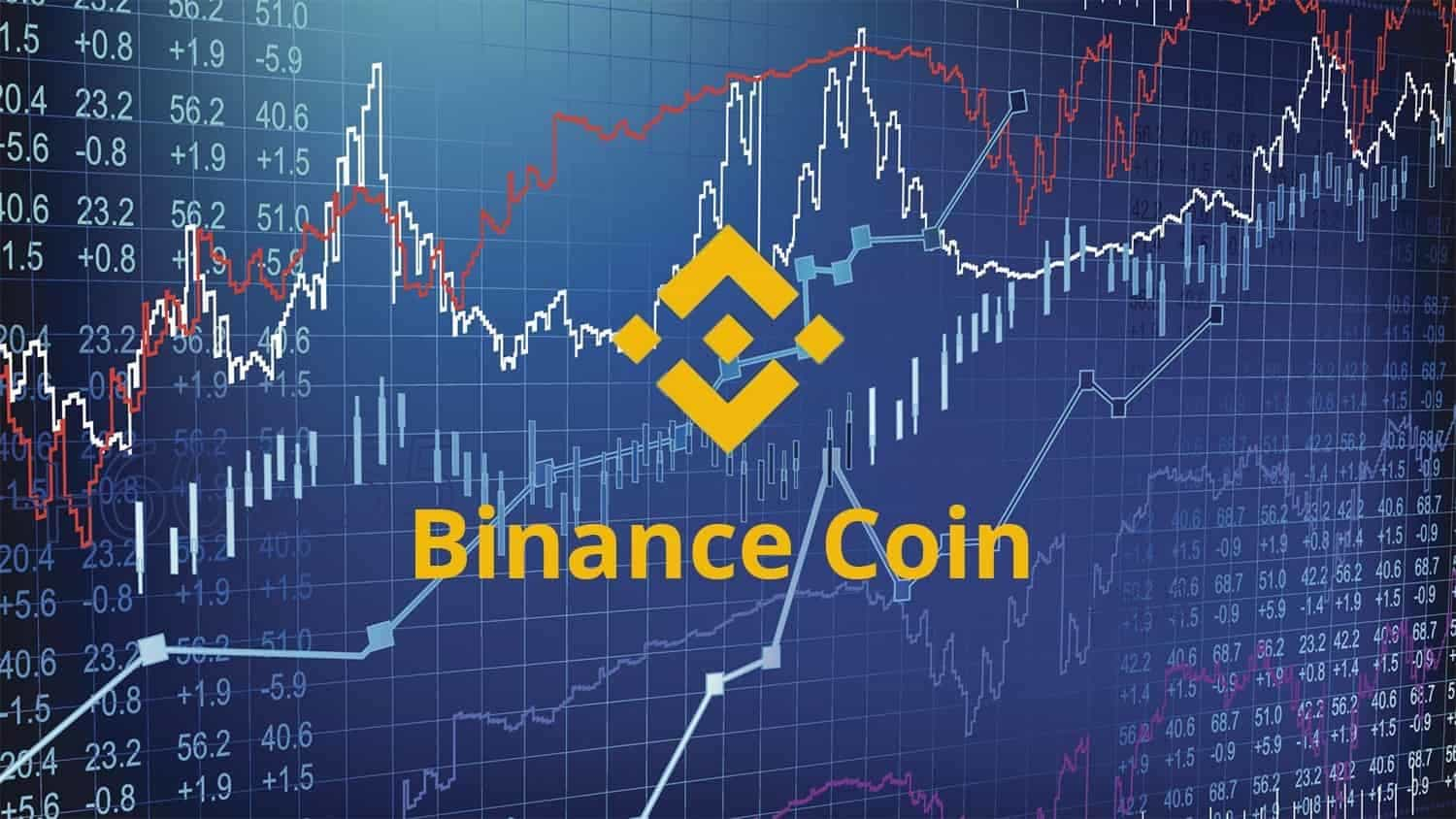 монета binance coin